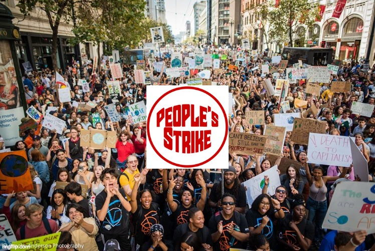 The Floyd rebellion: pathway to a revolution? | Autonomies